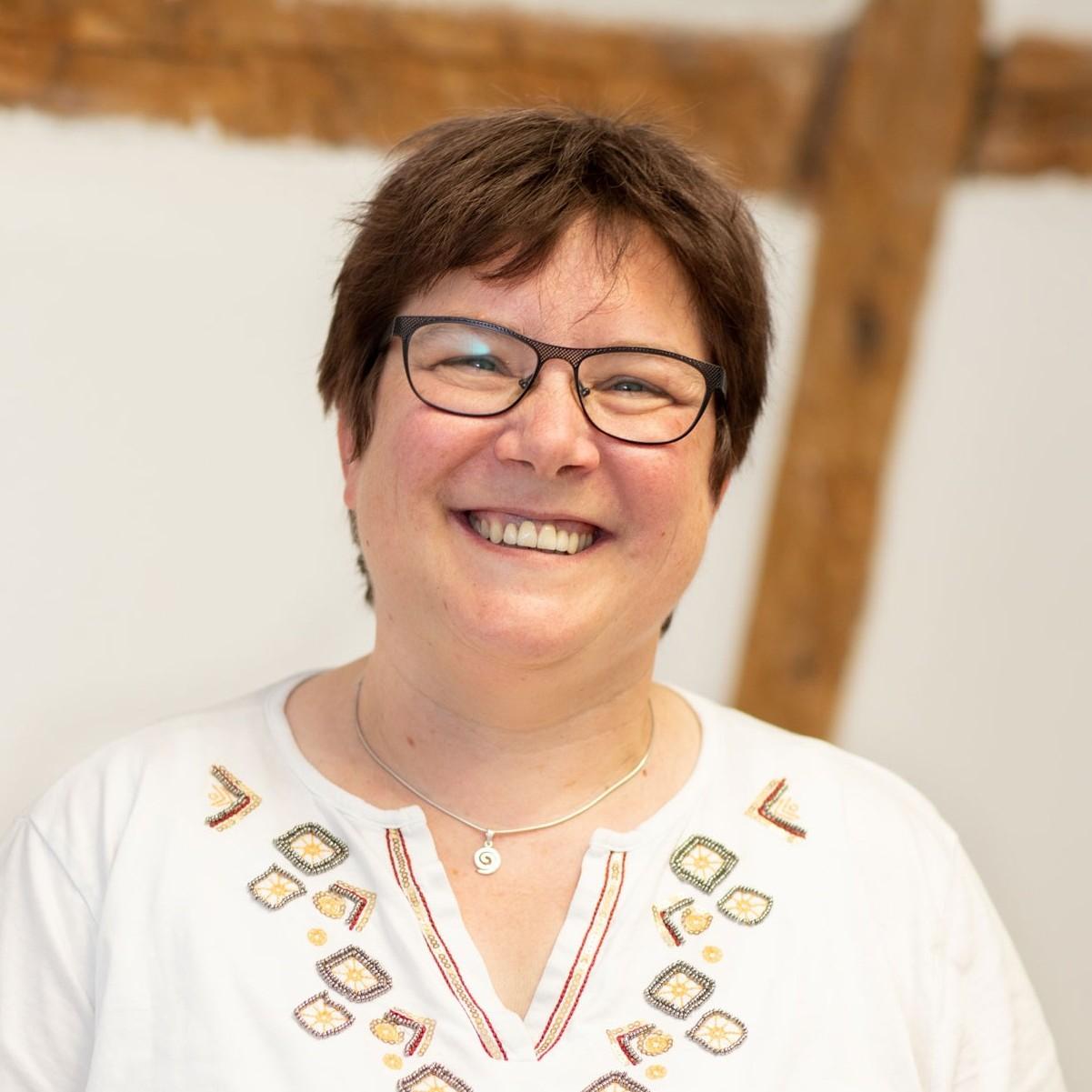Kerstin Schewe
