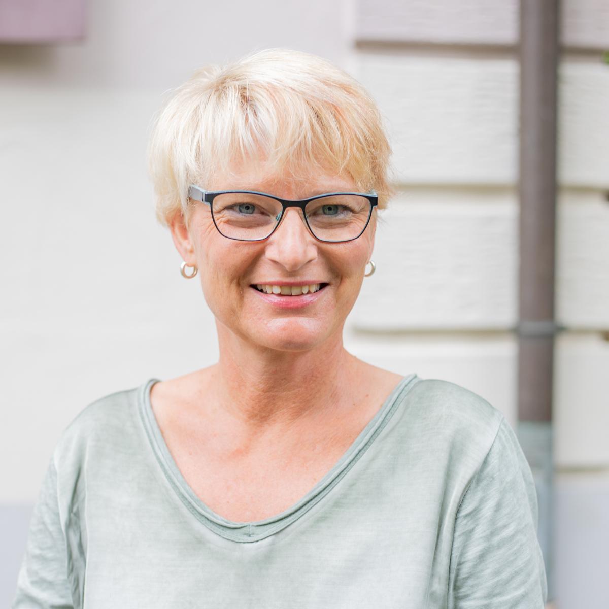Birgit Francavilla